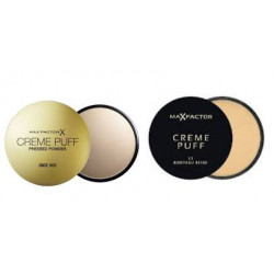 Max Factor Компактная пудра  Creme Puff Pressed Powder