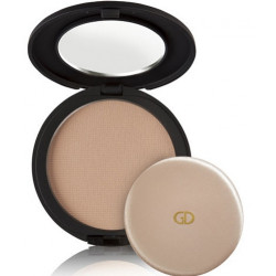 Пудра BASICS SMOOTHING SILKY PRESSED POWDER