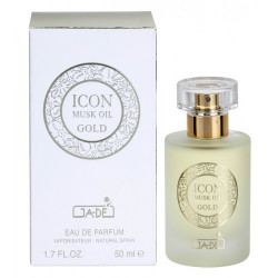 GA-DE ICON MUSK OIL GOLD