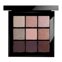 Палитра Теней Для Век «Velveteen» — Velveteen Eye Shadow Palette №45
