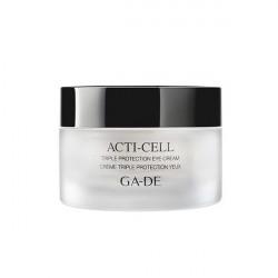 Крем Для Кожи Вокруг Глаз Тройная Защита — «Acti-Cell» Triple Protection Eye Cream
