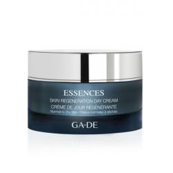 Дневной Восстанавливающий Крем — «Essences» Skin Regeneration Day Cream