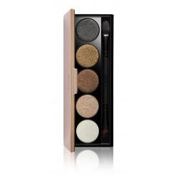 Палитра Теней С Эффектом Металлик – HighLights Metallic EyeShadow Palette