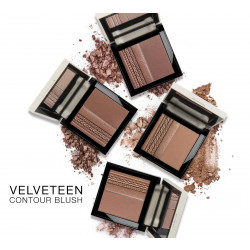 "Румяна-Контуринг ""Velveteen"" – Velveteen Contour Blush"