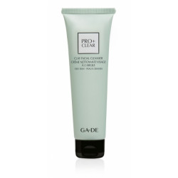 "Очищающий  для лица – Clay Facial Cleanser Cream ""PRO+Clear"""