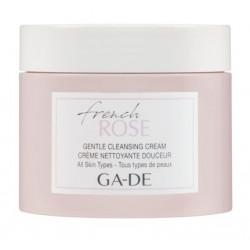 """Нежный очищающий крем """"Французская Роза"""" – French Rose Gentle Clensing Cream"""