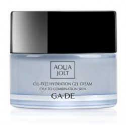 "Увлажняющий гель-крем Oil-Free – Oil-Free Hydration Gel Cream ""AQUA JOLT"""