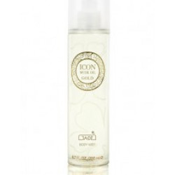 Мускус ICON  MUSK OIL  BODY MIST GOLD