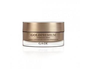 Укрепляющий Крем Для Кожи Вокруг Глаз — Firming Eye Cream «Gold Premium»