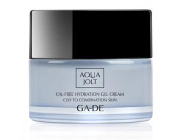 """Увлажняющий гель-крем Oil-Free – Oil-Free Hydration Gel Cream """"AQUA JOLT"""""""
