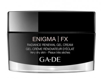 Восcтанавливающий крем-гель ENIGMA FX  для сухой кожи